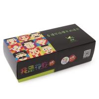 【春播】春播订制云南特产玫瑰鲜花饼6*40g