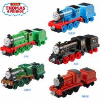 托马斯和朋友之合金小火车头托马斯玩具小火车BHX25
