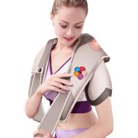 KASRROW/凯仕乐 KSR-91NS颈肩乐 颈椎按摩器 颈部肩部腰部按摩披肩 捶打颈肩乐系列