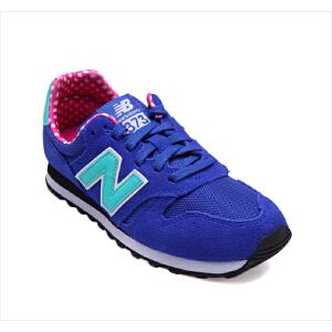 New Balance女士经典复古鞋WL373BGP-B 支持礼品卡支付