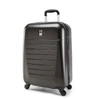 【促】DELSEY法国大使拉杆箱万向轮24寸旅行箱商务休闲拉杆箱