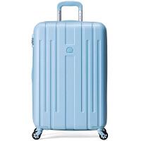 (可礼品卡支付)Delsey ABS拉杆箱登机箱旅行箱男女可扩容万向轮