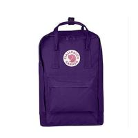 【海外购】Fjallraven/瑞典北极狐轻便耐磨kanken laptop15双肩包27172
