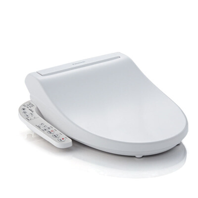 【当当自营】Panasonic 松下 DL-1310CWS洁乐 智能马桶盖 洁身器