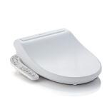 松下(Panasonic)松下洁乐智能马桶盖洁身器电子坐便马桶盖板DL-1310CWS