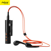 Jabra 捷波朗 PLAY酷乐 苹果iphone 6/plus 三星S4手机蓝牙耳机 立体声双耳一拖二 支持音乐播放