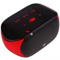 Logitech/罗技UE GaGa mini Boombox 无线便携蓝牙音箱 内置麦克风 带触摸屏 全国联保 全新盒装正品