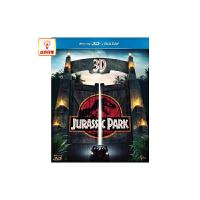 正版电影 侏罗纪公园 3D 蓝光碟 BD50蓝光碟 精彩花絮 3D的世界