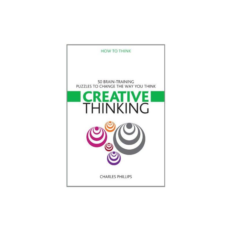 Creative Thinking  50 ...