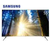 【当当自营】三星彩电 UA55KS8800JXXZ 55英寸 SUHD高清4K曲面智能电视 客厅电视