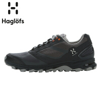 Haglofs火柴棍男款户外轻量级越野跑鞋491640