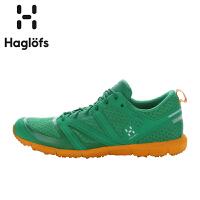 Haglofs火柴棍男款户外轻便缓震徒步鞋497020