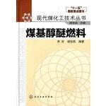 现代煤化工技术丛书煤基醇醚燃料
