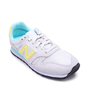 New Balance 女士373系列复古鞋跑步鞋WL373GPG 支持礼品卡支付