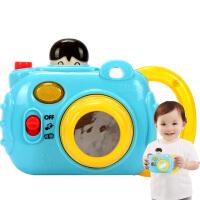 澳贝学习相机463485 奥贝宝宝音乐幼儿童早教益智仿真模型玩具