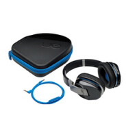 Logitech/罗技UE9000 头戴式监听耳机 音乐耳机 有线无线双模式 主动降噪 全国联保 全新盒装正品