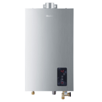 Haier 海尔 JSQ20-PR(12T) 10升燃气热水器 天然气