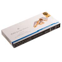 Pablo/巴布洛 西班牙进口糖果 阿力坎特无糖牛轧糖 200g 牛奶味 情人节礼盒