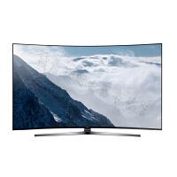 【当当自营】三星彩电 UA78KS9900JXXZ 78英寸 4K超高清量子点曲面智能电视
