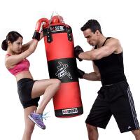 飞尔顿沙袋 沙包 吊式实心拳击散打泰拳训练体育用品健身器材