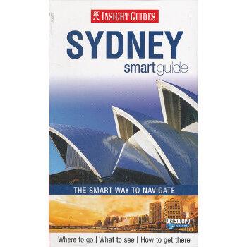 Insight Smart Guide Sydney(ISBN=9789812586735)