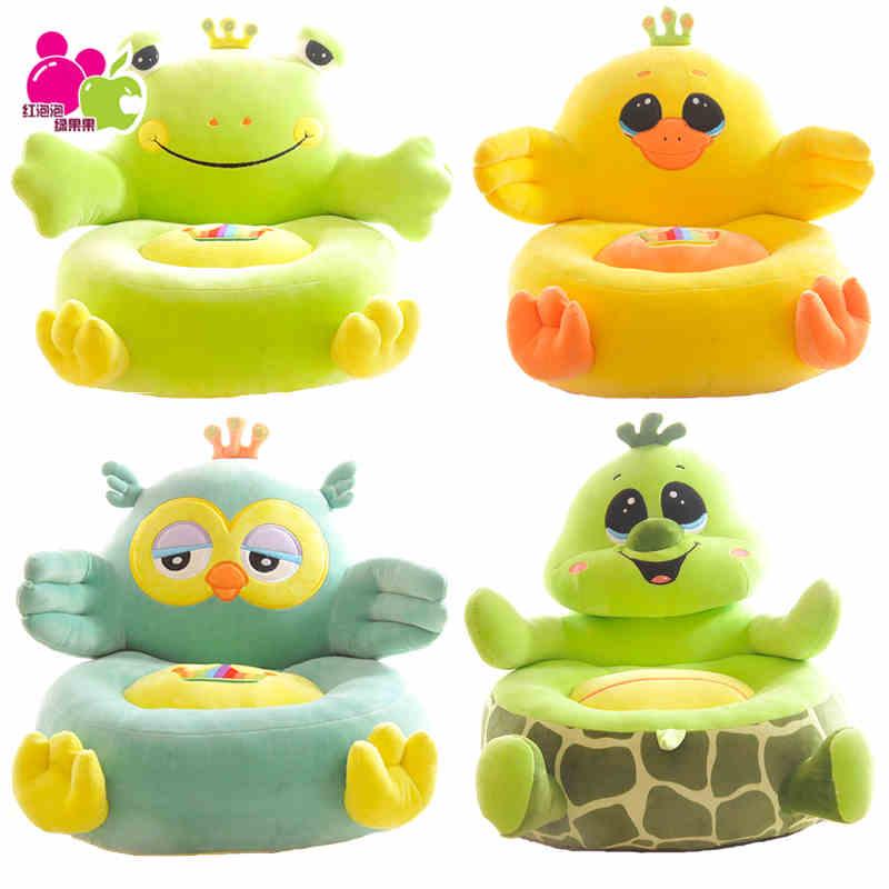 幼儿园卡通儿童小沙发榻榻米坐椅懒人可爱创意宝宝沙发儿童节礼物