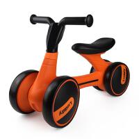 儿童滑行车学步车1-2-3岁宝宝礼物四轮溜溜车扭扭车玩具车静音轮