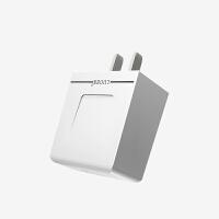 【包邮+支持礼品卡】LUOBR洛倍尔QC2.0手机充电器头12V/9V/5V多口充电头3A快充USB插头/电源适配器适用于苹果安卓
