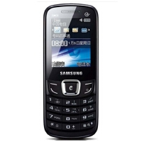 K-Touch/天语 E339 3.2屏WM6.5 蓝牙WIFI 电信双模手机(黑色)
