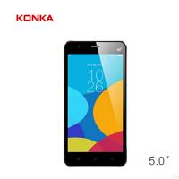 Konka/康佳 L550 移动4G双卡双待四核 纤薄智能机 5寸大屏手机