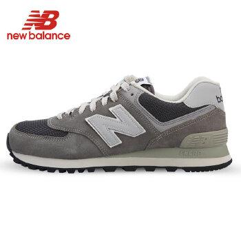 New Balance NB 574 轻量避震男女鞋经典复古鞋跑步鞋运动休闲鞋 ML574DDA