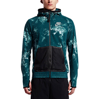 Nike  耐克秋冬新款男子卫衣连帽套头衫802368-346