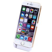 苹果6背夹电池 iphone6背夹电池 专用充电宝移动电源3000毫安