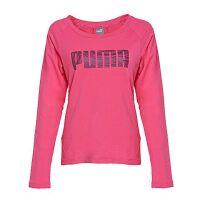 PUMA彪马2016新品女子基础系列针织卫衣59040824