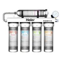海尔(Haier)HU603-5A 家用超滤净水器 厨房直饮机
